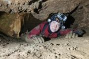 Frettermühler Wasserhöhle - Erforschung
