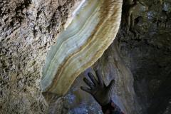 Frettermühler Wasserhöhle 1-12 (Foto: Philippe Crochet)