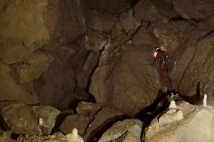 Frettermühler Wasserhöhle 1-21