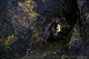 Schlosshöhle - Mineralien